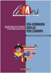 Usa-Germania duello per l'Europa