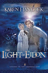 Legends of the guardian king. [1]: The light of eidon