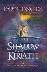 Legends of the guardian king. [3]: Shadow over Kiriath