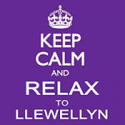 Keep calm and relax to Llewellyn