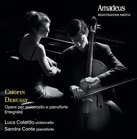 Opere per violoncello e pianoforte