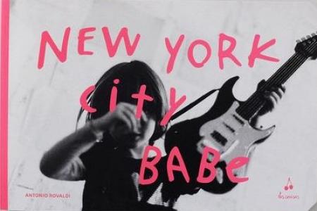 New York city babe