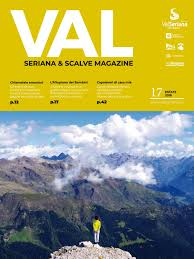 Val Seriana e Scalve Magazine
