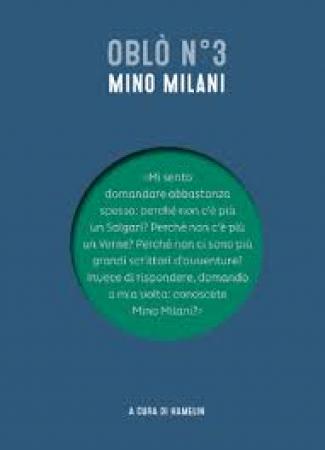 Mino Milani