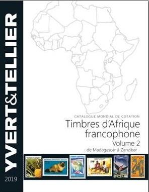 Afrique francophone. Volume 2