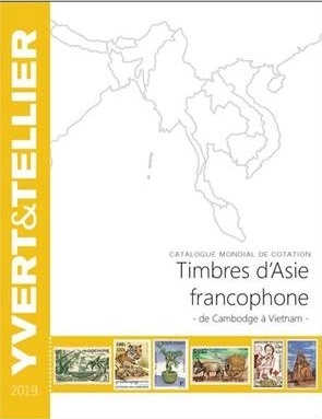 Asie francophone