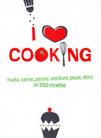 I [love] cooking