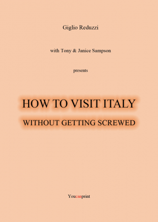 How to visit Italy... without getting screwed
