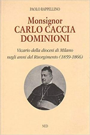 Monsignor Carlo Caccia Dominioni