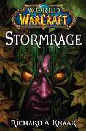 World of Warcraft. Stormrage