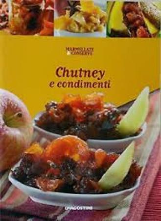 Chutney e condimenti