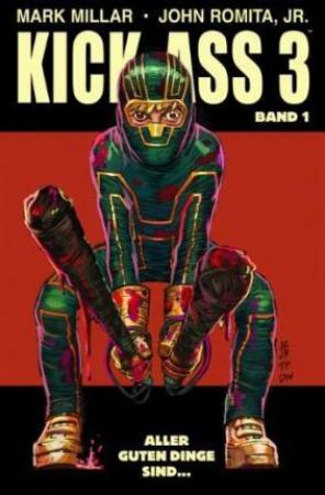Kick-Ass. Band 3