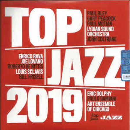 Top jazz 2019