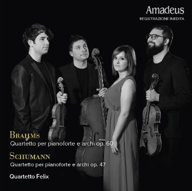 Quartetto per pianoforte e archi op. 60