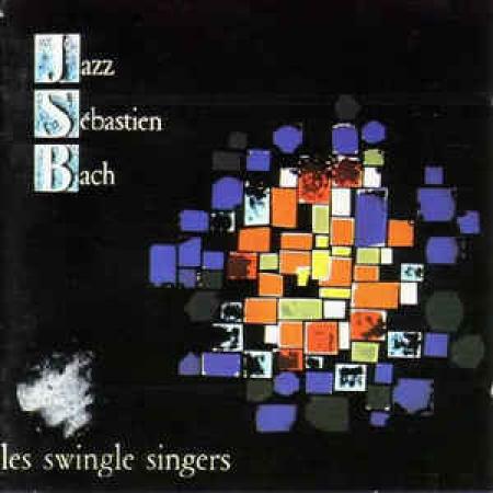 Jazz Sebastien Bach