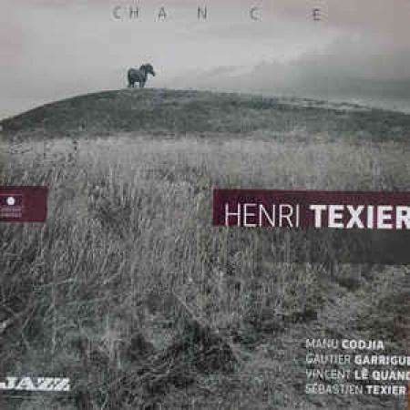 Chance /Henri Texier