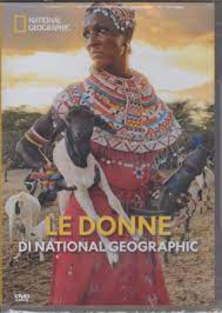 Le donne di National Geographic