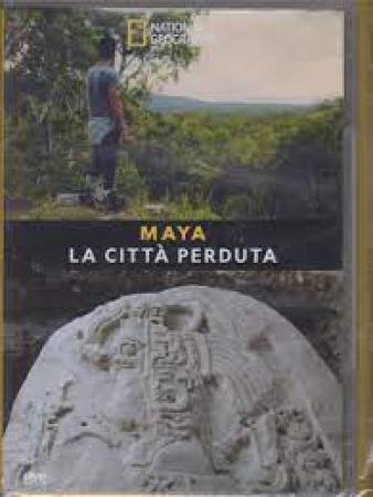 Maya, la città perduta