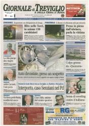 Giornale di Treviglio e della Gera d'Adda