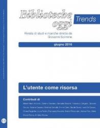 Biblioteche oggi Trends