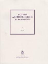 Notizie archeologiche bergomensi