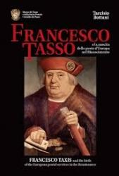 Francesco Tasso e la nascita delle Poste d'Europa nel Rinascimento