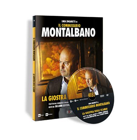 Il commissario Montalbano. 1: La giostra degli scambi