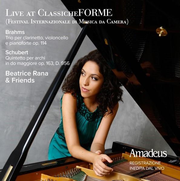 Trio per clarinetto, violoncello e pianoforte op. 114